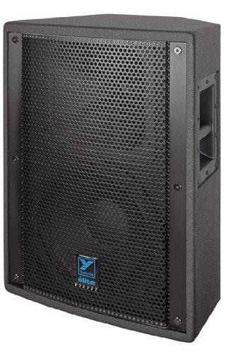 Pa Yorkville (Yorkville E12 Elite Series 12 Inch 400 Watt Passive Full Range Speaker With Rotatable Horn)
