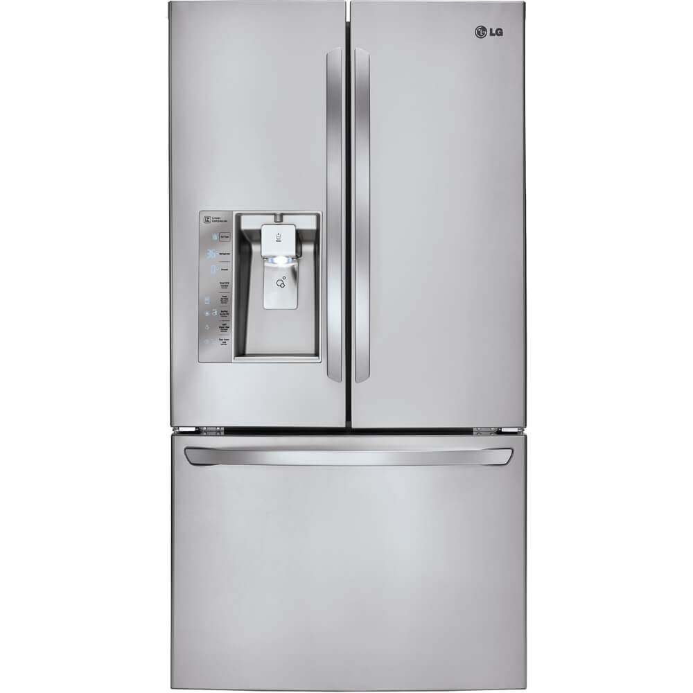 Top 10 Best French Door Refrigerator Reviews in 2020 2