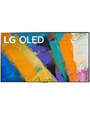 """LG OLED GX Series 65"""" Alexa built-in 4k Smart TV (3840 x 2160), Gallery Design, 120Hz Refresh Rate, AI-Powered 4K, Dolby Cinema, WiSA Ready, Voice Control (OLED65GXPUA, 2020) photo"""