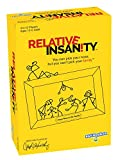 Toys : PlayMonster Relative Insanity Party Game