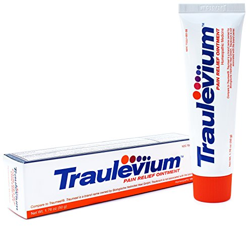 Traulevium Pain Relief Ointment