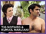 Clip: Tubbin' With Tash - Tig Notaro & Kumail Nanjiani