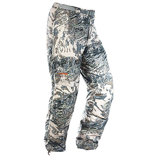 SITKA Gear Kelvin Lite Pant Optifade Open Country Large Tall