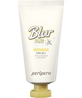 Peripera Blur Pang Banana Milk