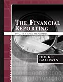 img - for The Financial Reporting Project and Readings book / textbook / text book