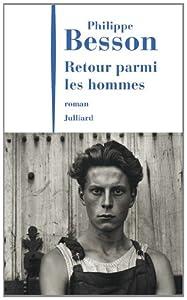 """Afficher """"Retour parmi les hommes"""""""