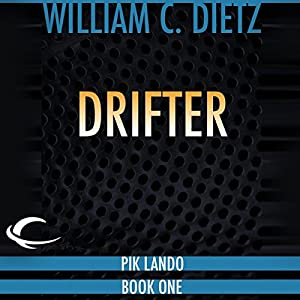 Drifter: Drifter, Book 1 Audiobook