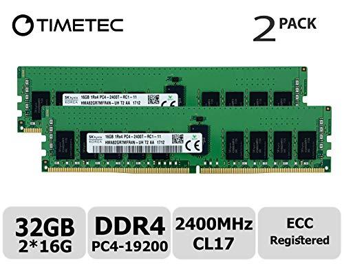 Ecc Registered Memory Module - 9