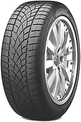 Dunlop Sp Wintersport 3d 225 55 R17 97h Xl With Rim Guard Mfs Auto