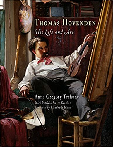 Download Thomas Hovenden: His Life and Art PDF, azw (Kindle)