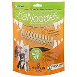 KaNoodles Premium Dental Chews, Large/6-Ounce, 8-Pack