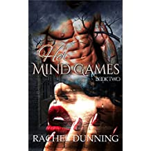Her Mind Games: A Dark and Erotic Paranormal Romance
