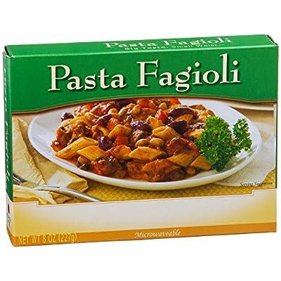 NutriWise - Pasta Fagioli - High Protein Diet Entree (1 box)