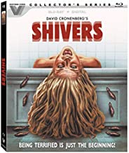 Shivers (Vestron Video Collector's Series) [Blu-