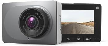 Yi 1080p Wide Angle Dashboard Camera