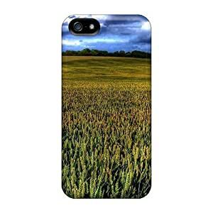 GoldenArea Iphone 5/5s Well-designed Hard Case Cover Sizing Up The Lscape Protector Kimberly Kurzendoerfer
