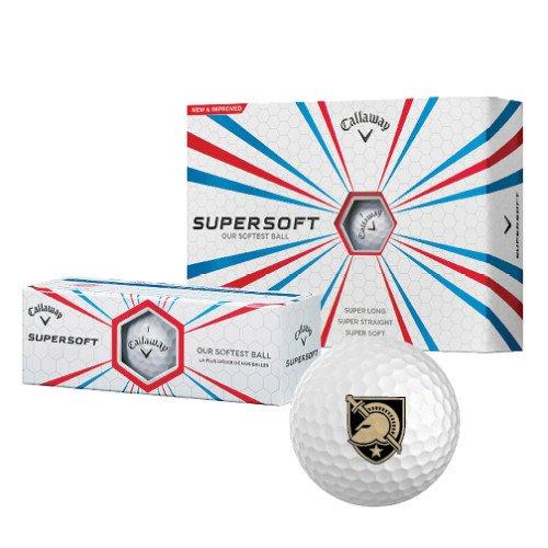 USMA Callaway Supersoftゴルフボール12 / Pkg ' Athena Shield ' B01C7LSQ14