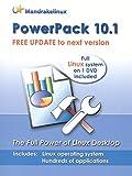 PowerPack 10.1: The Full Power of Linux Desktop (Mandrakesoft)
