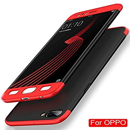 cheaper 734b8 abf2a Generic Gkk Full Protection 360 Degree Back Cover Case: Amazon.in ...