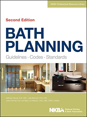 Bath Planning: Guidelines, Codes, (Near Bath)