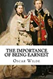 img - for The Importance of Being Earnest Oscar Wilde book / textbook / text book