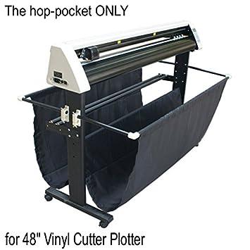 "Amazon.com: La hop-pocket para 48"" Vinyl Cutter Plotter ..."