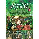 The Secret World of Arrietty (Film Comic), Vol. 1
