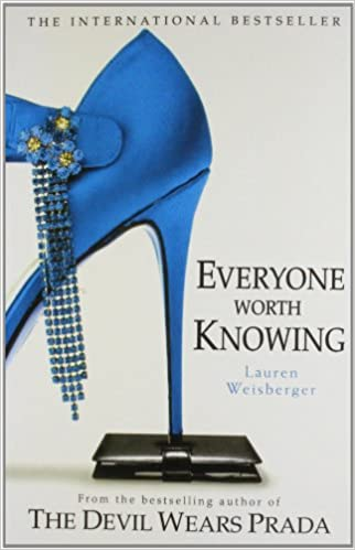 Buy Everyone Worth Knowing Book Online at Low Prices in India | Everyone  Worth Knowing Reviews & Ratings - Amazon.in