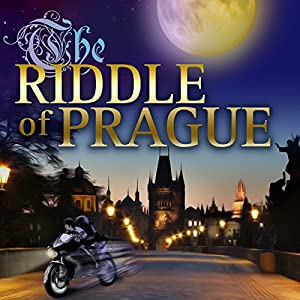 The Riddle of Prague Audiobook