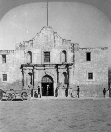 1909-photo-of-the-alamo-san-antonio-texas-8x10-photograph-ready-to-frame