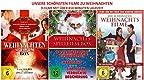 Unsere schönsten Filme zu Weihnachten ( 9 Filme w. z. B. - A Christmas Love Story - Nichts ist schöner als Weihnachten - Weihnachten im Oktober - und viele mehr ) [3 DVDs]