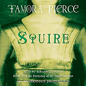 Squire Audiobook