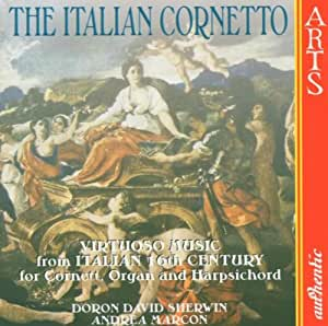 Italian Cornetto