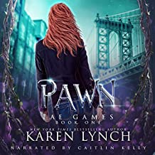 Pawn: Fae Games, Book One