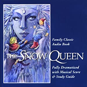 The Snow Queen (Dramatized) Performance