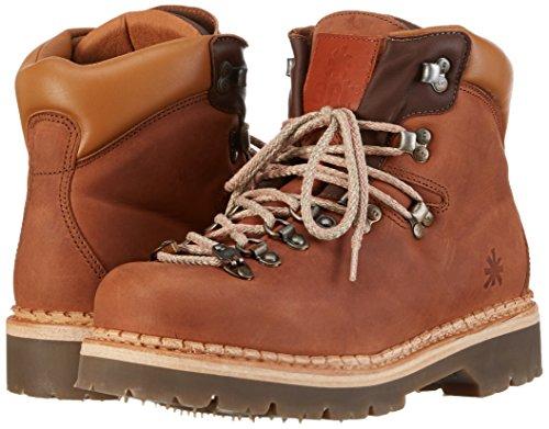 fa5068a0e147bb art AIR Alpine, Bottes Classiques Homme - Marron - Marron, Taille 43:  Amazon.fr: Chaussures et Sacs