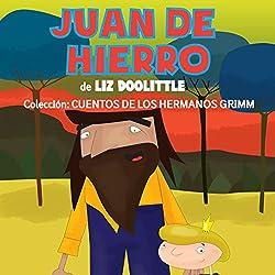Libros para niños: Juan de Hierro [Books for Children: Juan de Hierro]