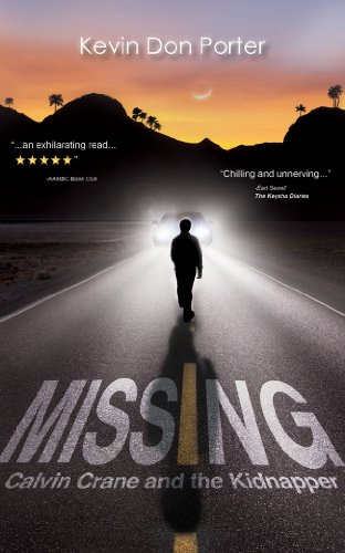 MISSING (The Calvin Crane Chronicles Book 1)