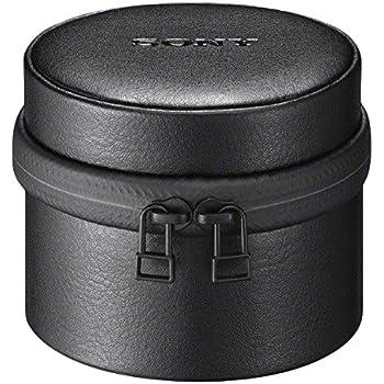 Sony LCSBBM/B Soft Carrying Case for DSC-QX10