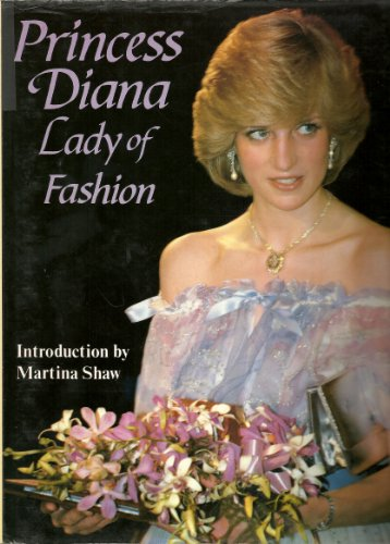 Princess Diana: Lady of Fashion - Fashion Express Zebra