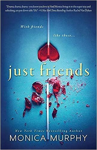 Friends book just