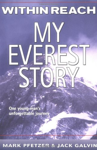 within reach my everest story book report Quizlet provides everest story activities  within reach: my everest story (vocab and facts) of this book mark pfetzer and and.
