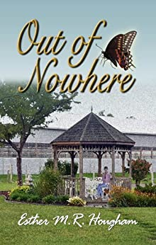 Out Of Nowhere by [Hougham, Esther M.R. ]
