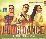 Lungi Dance: A Tribute to Thalaivar