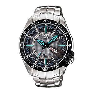 Casio EF130D-1A2V Hombres Relojes 11