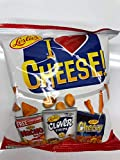 Leslies I Heart Cheese - 50 gm