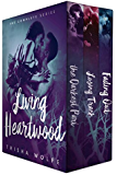 Living Heartwood Boxed Set: Books 1 - 3