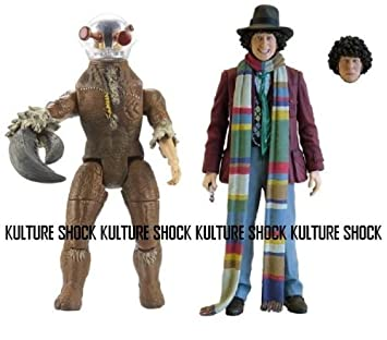 Morbius Dr Who >> Doctor Who The Brain Of Morbius Fourth Doctor Morbius