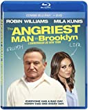 The Angriest Man in Brooklyn [BR+DVD] [Blu-ray] (Bilingual)