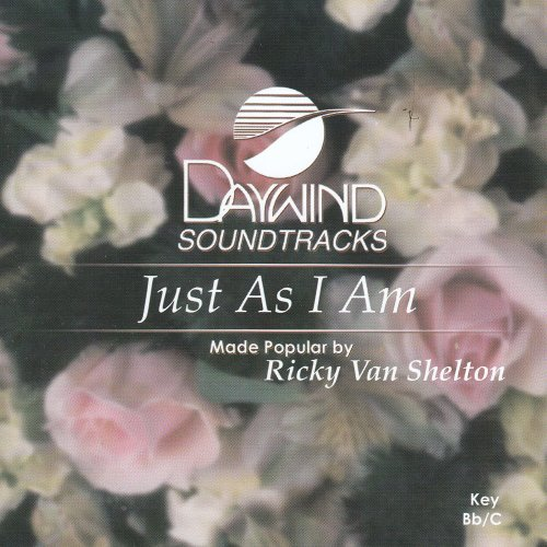 Just Tracks - Just As I Am [Accompaniment/Performance Track]
